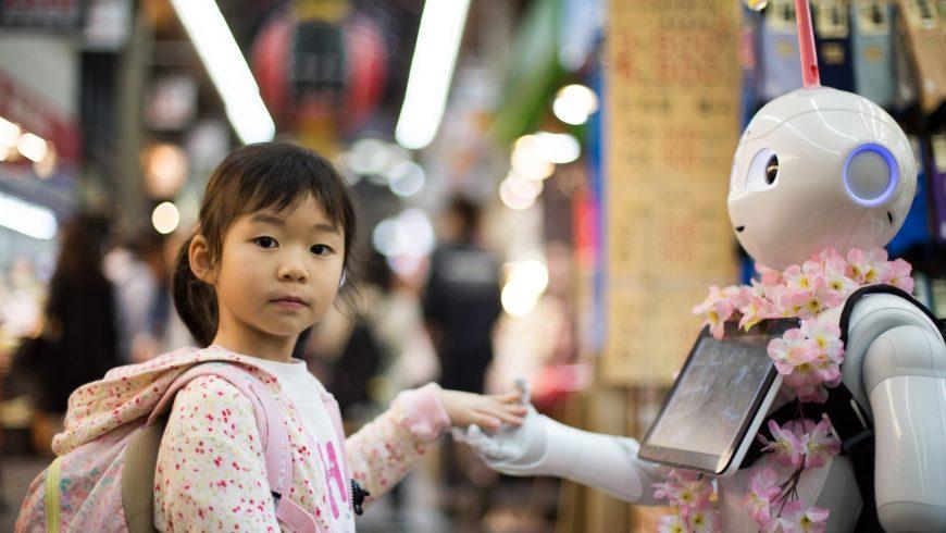 La transformación digital y las profesiones del futuro. ¿Estás preparado?