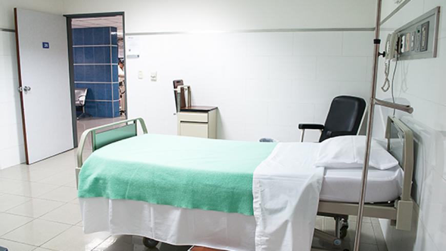 Atención sociosanitaria y la movilización de pacientes