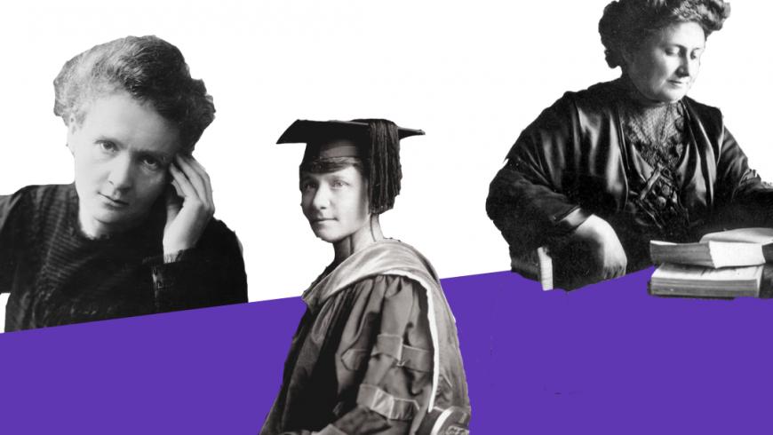 Las mujeres y la educación