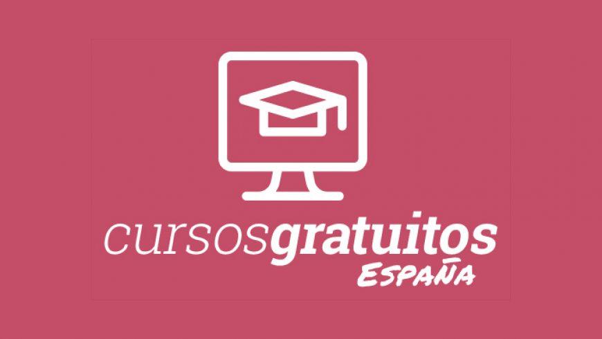 Nace Cursos Gratuitos España