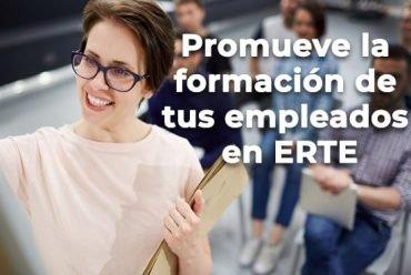 La formación requisito para la renovación de los ERTE, todo lo que necesitas saber